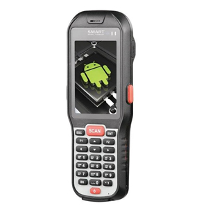 Терминал сбора данных Seuic A9N-S8 (Honeywell 2D Imager, CPU Qualcomm A7, 1.2Ghz. 2GB RAM. 8GB ROM)