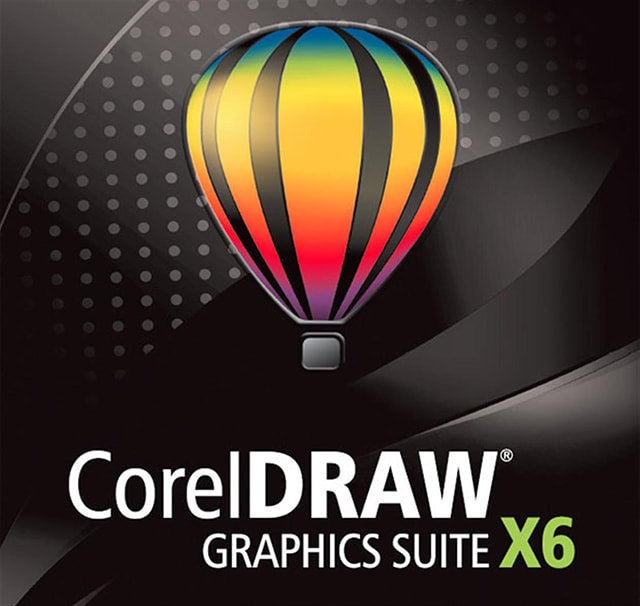 Заказать CorelDRAW Graphics Suite X6